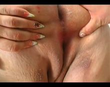 Very Big Girls Get Nasty - Scene 2