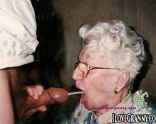 ILoveGrannY Lovable Mature Pictures Compilation