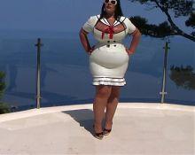 Schokomaus - Busty Sailor Lady 1