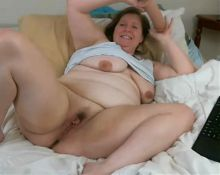 Fat beautiful young woman Kittykay86