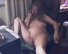 GODDESSES 17 (webcam III)